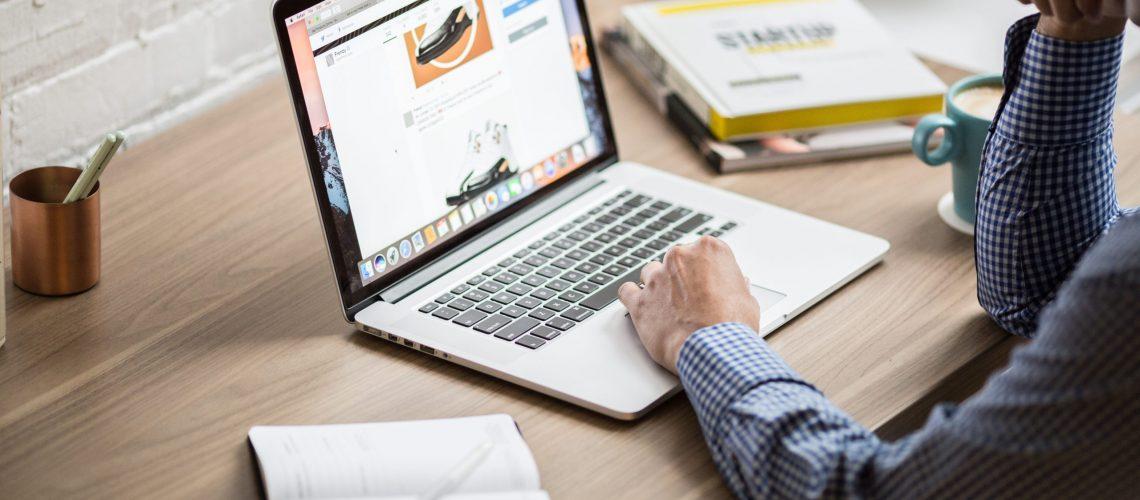 Cómo escribir la Página de Inicio de tu web